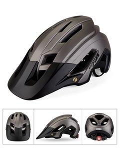 Batfox / casque Beaver Casque de vélo intégré Casque de vélo de montagne Casques de vélo F692B011 PC + EPS AQHA005