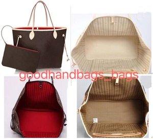 4 colori lattice 2pcs set totes di alta qualità donne borsa borse borse da donna borse a tracolla borse da borse da borse da borse a tracolla # 518
