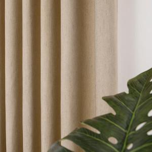 DZQ Современные твердые черные шторы для гостиной белья занавес для спальни лечение окон драп