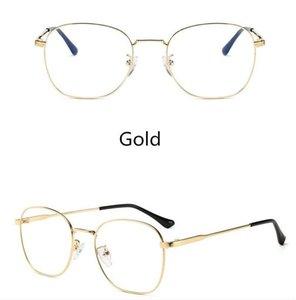 남자 여자 myopic 안경 남자를위한 adumbral 선글라스 womens 일반 안티 - 파란색 빛 유리 높은 품질 상자