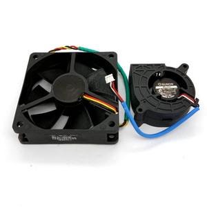Nuevo original para el ventilador de enfriamiento del proyector 1410X GB1245PKV1-8AY 12V 0.5W KDE1207PKV1 2.0W