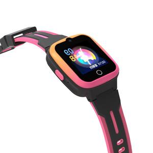 AD Telecom smart waterproof positioning mobile Unicom Children's all China Netcom 4G children's phone G22 watch 992