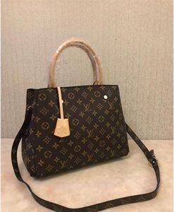 2021New Designers Bags Shopping Bag Women Handbags+Wallet Shoulder Bags Messenger Bags Crossbody Tote Clutch Ladie