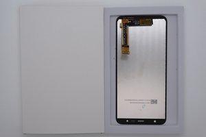 Samsung Galaxy J6 Artı J610 LCD Ekran Ekran Dokunmatik Paneller Digitizer Değiştirme Çerçevesiz