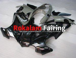 For Suzuki Katana GSX750F 05 06 Motorcycle Fairings GSX600F GSX 750F GSX 600F 2005 2006 Black Gray Cowling