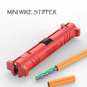 Outil de dénudage universel fil électrique Strip de strip-teaston Câble Câble Cutter Cutter Rotary Coaxial Cutter Stripping Machine Outil