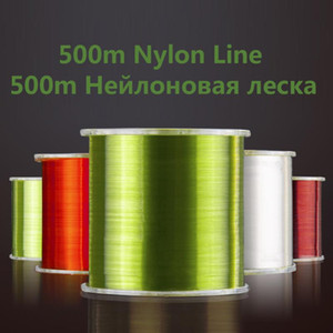 70D end tying rope size 14-22 Midge Nymph small dry flies tying material trout fishing line 500M