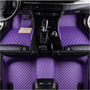 For Dodge D150 D250 COLT CAIBER CARAVAN CHALLENGER CHALGER customized car mat material is excellent, non-toxic and odorless