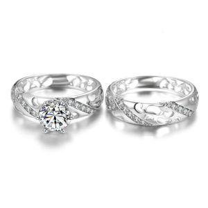 HBP Fashion New Style Ring's Ring con Pelema Colgante