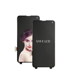 For Samsung Galaxy S10E LCD Touch Screen Display, Replacement Screen LCD Digitizer