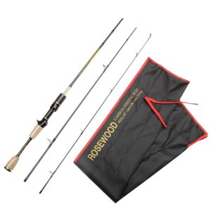 Rosewood Super Light Lure Weight 0.8-5g Carbon Fiber Baitcasting Fishing Rod 1.8m Spinning Fish jllUFx outbag2007