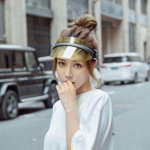 D family's sun hat Jiang Qinqin's letter men's and women's same Sunglasses
