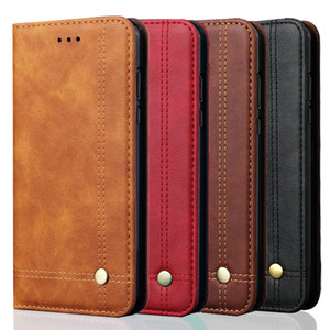Leather Case for Coque Samsung S 21 Ultra Flip Case Samsung Galaxy S20 FE S21 Plus S10 5G S20FE Note 20 10 Wallet Etui