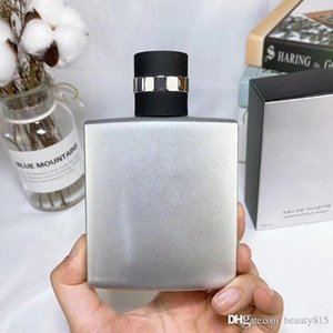 Men Perfume Male Spray 100ml Sport EDT Spicy Woody Notes Special Charming Fresh Fragrance Elegant Romance Good Smell Free Delivery