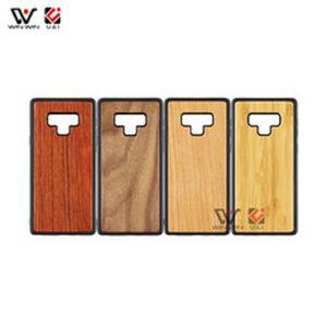2021 Venta caliente de madera en blanco TPU TPU Teléfono celular móvil para Samsung S7 S8 S9 S10 Edge Plus Funda celular