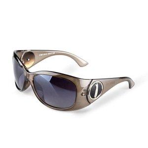 EVOVE Beyaz Güneş Gözlüğü Kadın Moda Güneş Gözlükleri Kadın UV400 Geniş Tapınak Sürüş Gözlüğü Için