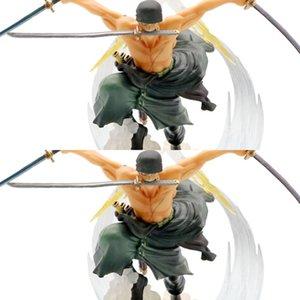16 см аниме один кусок фигуры VINSmoke SANJI фигурка фигурка JABRE SANJI фигурки PVC коллекция модель игрушки подарки C0220