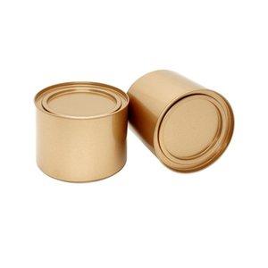 250 мл алюминиевый чай могут банка банка CONT COMESTESTOR COMESTESTORS COMESTERS PORTABLE Уплотнение Металлический чай CAN CAN BAS 731 K2