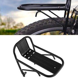 Aluminiumlegierung Fahrrad Rack Mountain Road Bike Front Shelf Fahrrad Gepäckträger Rack Bike Regal für Teile
