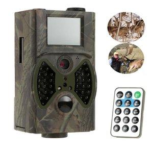 940nm تريل الصيد كاميرا HC300 HD 1080P الرقمية الأشعة تحت الحمراء الكاميرا الكاميرا 2.0 'lcd ir cam