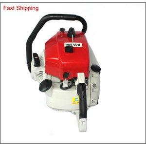Бесплатная доставка заряд MS070 тяжелые бензиновые бензобины с 25 дюймами 30 дюймов 36 дюймов 42-дюймовый сплав сплава и цепь пилы, 105CC 4.8K QYLCMW BNENET