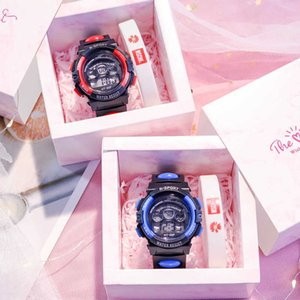 Section 61 children's gifts boys 6-7-8-9-10-11-12 years old practical watches primary school students