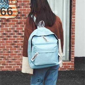 Free Shipping hot New Arrival Fashion Women School Bags Hot Punk style Men Backpack designer Backpack PU Leather Lady Bags