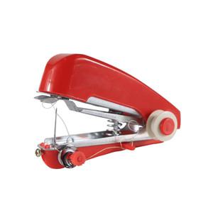 Mini Handheld Sewing Machine Home Travel Use Stitching Machine Portable Multi Functional Tenbeautiful