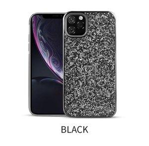 2 IN 1 Hybrid Rremium Diamond TPU+PC Phone cases For LG Stylo6 K40 K31 For Moto G Power For MOTO G POWER2021 E 2020 With OPP Package