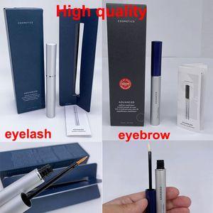 Makeup Reash Cosmetics Усовершенствованные брови Кондиционер для ресниц 3 мл Глазные брубы Усовершенствованные усилители Ремоды Усиливание сыворотки Высокое качество с запечатанными упаковками