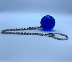 Хороший прозрачный стеклянный шар вагинальный смарт-мяч анальный штекер прикладом секс игрушечный хрусталь влагалища упражнения бусины массаж эротический инструмент