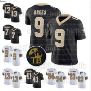 2020 Neue Männer Frauen Jugend New 9 Drew Brees Custom SaintsJersey Orleans.Alvin Kamara Thomas Taysom Hill Marshon Lattimore