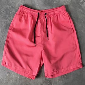 20s por atacado Luxo Summer Fashion Shorts Novo designer Board Curto Rápido Secagem de Swimwear Impressão Board Pants Pants Homens Mens Swim Shorts ..