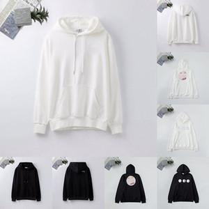 21SS Sweats Sweats Sweats à Sweats Sweats de Mode Femmes En automne Hiver Casual Hiver Jacket Jacket Hommes S Pull Sweat-shirt Sports de broderie