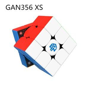 GAN 356 Air SM X 3x3x3 Magnetic Puzzle Magic Gans Cube Professional Gan356 XS Cube Magico Gan354 M Magnets Cube Gan356 RS L0226