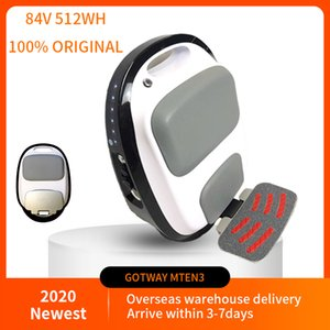 2020 Gotway Mten3 Electric Unicycle One Wheel Scooter Self Balancing Vehicle 10inch 84V 800W Motor,Max Speed 40km h+,Weight 10kg L0306