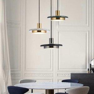 Chandeliers Vintage Glass Ball Industrial Design Art Light Fixture For Kitchen Hanglampen Living Room Decoration Avizeler