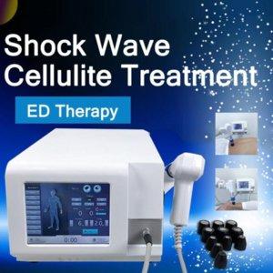 2020 Taşınabilir Şok Dalga Fizyoterapi Medswtical Ekipmanları, Erektil Disfonksiyon Tedavi Aracı EDSWT Tedavi Forsal