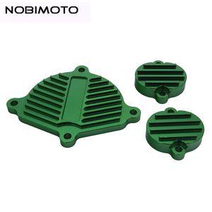 Nobimoto 150cc 160cc Couvercle de la culasse de la culasse de la chaîne de chèvre de la chaîne de chèvre de la chaîne de châssis de la chaîne de rechange pour le moteur Yinxiang CNC-143
