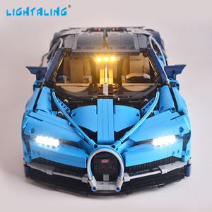 مصباح Lightaling Light for 42083 متوافق مع 20086 10917 68001 (لا يشمل النموذج) 0215