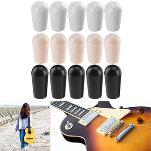 1 Plastic Guitar Toggle Switch Tip Hats Knobs Cap Tip Buttons for LP Electric Musical Equipment Parts