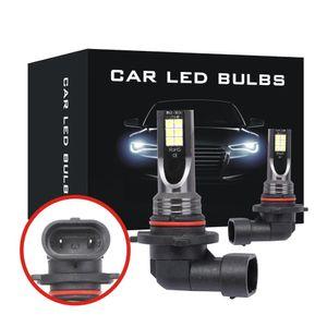 9005 HB3 3030 12LED Fog Lights Bulbs Super Bright H7 H1 H11 H8 H9 9006 HB4 Auto Car Signal Turn Light Driving Lamp White