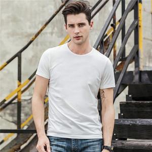 Mens T shirt animal printed T shirt black mens fashion stylist summer high quality T shirt jacket short sleeve ---Q006
