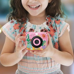 Manufacturer directly for children's camera toys can take pictures and video mini children digital camera gifts customized wholesale