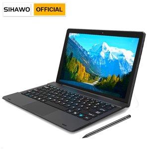 Tablet PC 10.1 Inch FHD Screen Intel Cherry Trail Z8350 Quad Core 4GB RAM 64GB ROM Windows 10 Dual Band 2.4G 5G Wifi 2in1