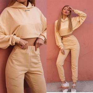 womens designer tracksuit Jogging suit sweatsuit outfits Two pieces sets luxuty Women tracksuits womens Clothing Long sleeve sportswear