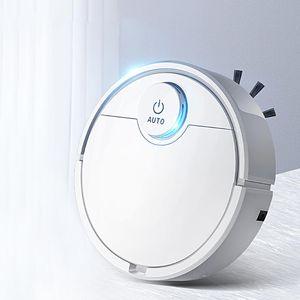 Elektrikli süpürgeler süpürme mopping robot temizleyici ev için otomatik toz sterilize akıllı planlı siklon emme düşük gürültü kablosuz