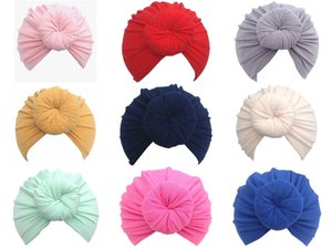 Hair Accessories Hot sale Children's corn doughnut hat Simplicity lovely Boys and girls Scarf wholesale New