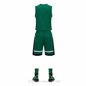 Custom Shop Basketball Jerseys Customized Basketball apparel Sets With Shorts clothing Uniforms kits Sports Design Mens Basketball A24-14