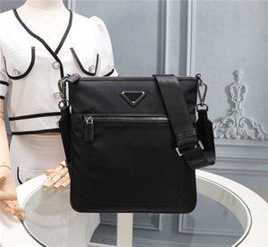 Consegna gratuita in tutto il mondo Messenger Fashion Canvas Nylon Top Donne Borsa a tracolla 28cm Classic Bag Quality For and Men Valley Hiuppj